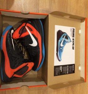 Баскетбольные кроссовки Nike Prime Hype DF