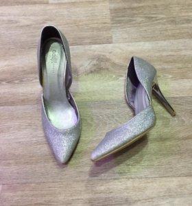 Туфли лодочки 👠