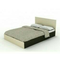 Кровать 2х1,6;2х1,2;2х1,4: