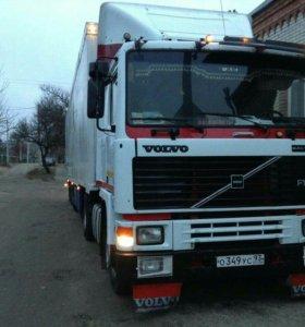 Продам Volvo F12 1991г.