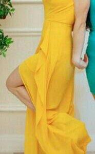 Роскошное платье. 42-44