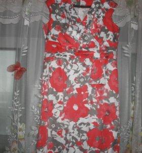 Красивое платье на 50-52