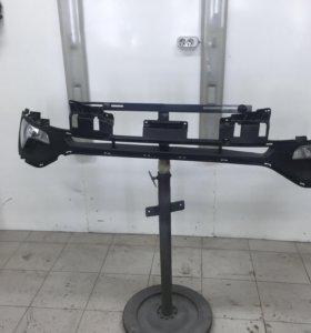 Kia Sportage 3 Средняя часть переднего бампера