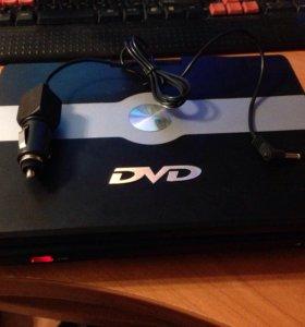 Портативное DVD
