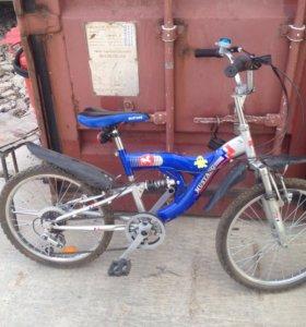 Велосипед Мустанг детский
