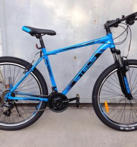 Новый велосипед Stels 500 , 27,5