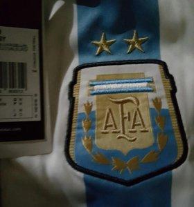 Adidas Argentina AFA (костюм спорт)размер М