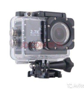 Камера WiFi 2.7k Ultra HD