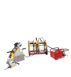 Аппарат для стыковой сварки ПНД труб OMISA 315