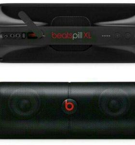 Портативная колонка Bluetooth beats
