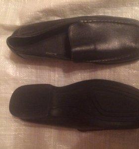 Макасины- туфли