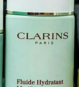 Матирующий лосьон Clarins