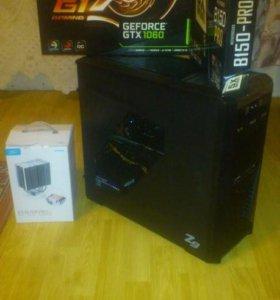 Клмпьютерный ремонт