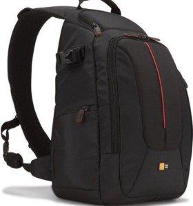 Наплечная сумка для SLR фотокамеры Case Logic