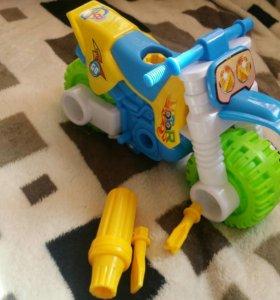 Продам игрушки детские