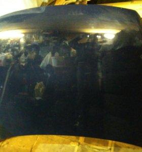 Капот для Фольксваген Туарег 2003-2010г