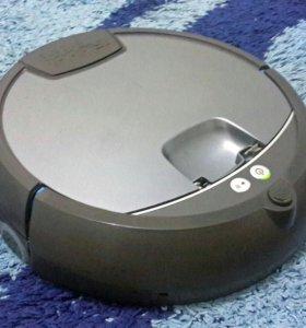 Моющий робот-пылесос iRobot Scooba 390