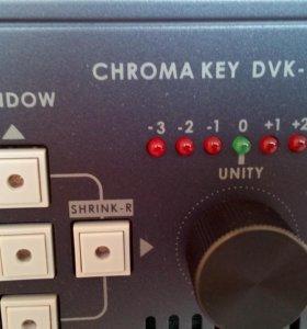 Пульт Chroma-key для фото-видеосьемки