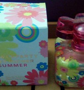 ИвРоше Flowerparty Summer