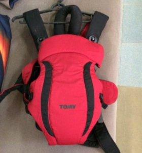 Кенгуру рюкзак переноска детский