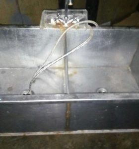 Ванна моечная