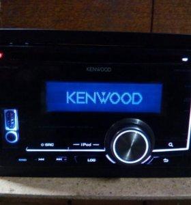 Магнитола Kenwood 2 DIN