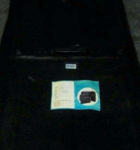 Чехол-сумка для одежды MGS (новая)