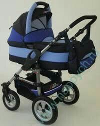 Детская коляска Happych Ranger 2 в 1