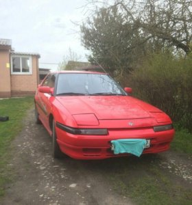 Продам Mazda 323f 1,6 акпп