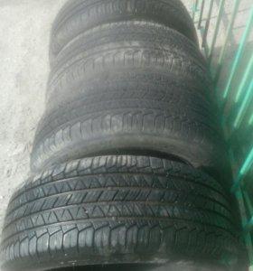 Резина TIGAR 255/55 R18