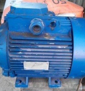 Двигатель 380 асинхронный