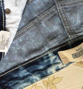 Moschino джинсы