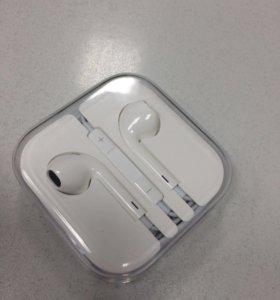 Наушники оригинал iPhone
