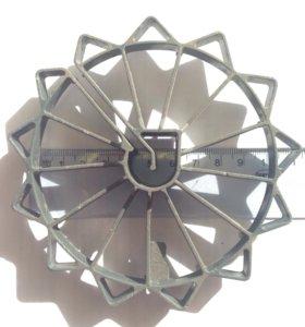 Фиксатор арматуры на слой бетона 50 мм