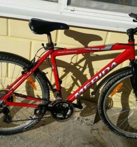 Горный велосипед MERIDA