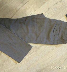 Новые брюки 42р