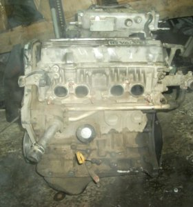 Двигатель 4sfe 1.8