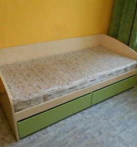 Продам кровать NEXT