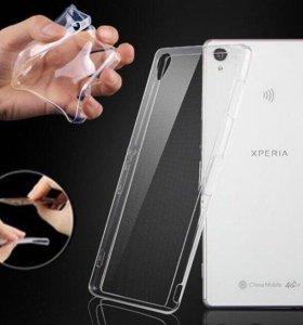 Чехол Sony Xperia M4/ M4 Aqua