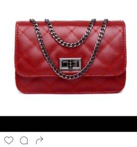 сумочка в стиле CHANEL🌺🌺