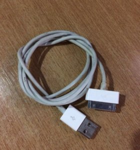 USB кабель для IPhone 4