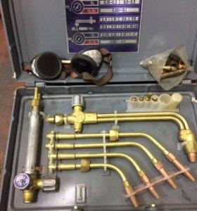 Комплект газосварочной аппарат кгс-1-02