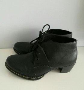 Ботинки (весна, осень)
