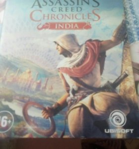 Assasin's creed Chronicles