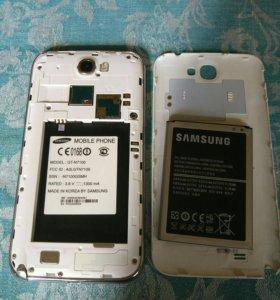 Samsung GT-N7100