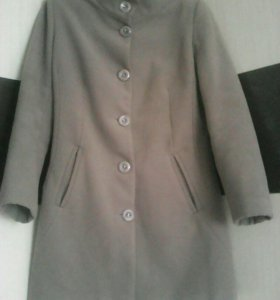 Пальто 44размер
