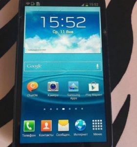 Samsung Galaxy s3 gt-I9300 оригинал