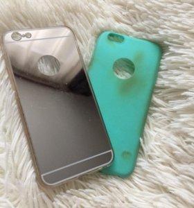 Чехлы на телефон iPhone 6-6s