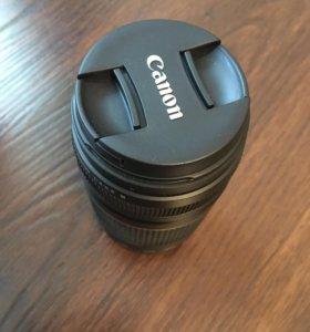 Объектив Canon EF 75-309mm