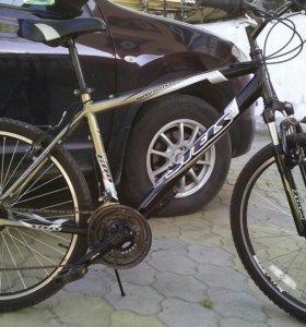 Велосипед STELS600